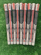 Golf Pride MCC Plus 4 ALIGN Standard Golf Grips  9 Pieces *Genuine*