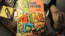 The Lone Ranger Vol 1 #22 April 1950 Comic Book Dell Pub