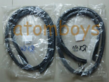 TOYOTA CORONA MARK 2 II 2000 RX12 RX22 RX20 MX20 COUPE HARDTOP DOOR SEAL RUBBER