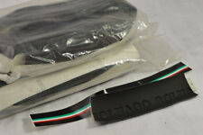 New Tape Colnago black stickers  CO guidonline grip vintage bike