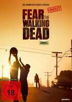 Fear the Walking Dead Staffel 1 - Komplett Uncut auf 2 DVDs Neu/OVP