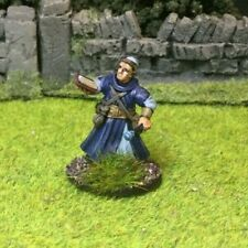 A Beautifully Painted Wizard / Mage - Frostgrave or Dungeons & Dragons RPG #1