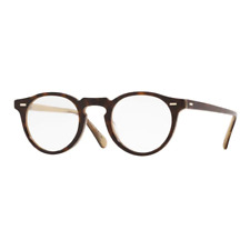 Eyewear Oliver Peoples 5186 Gregory Peck + Hoya Lens Clear