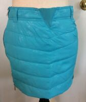 NWT ARCTIX Girls Powder Puff Snow Skirt ~ Insulated Quilted Melon Pink ~ Sz S 8
