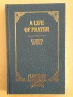 Life of Prayer by Teresa, of Avila Saint Hardback Book The Fast Free Shipping