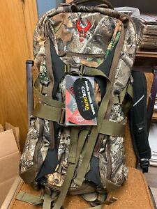 Badlands Diablo Dos Approach Hunting Pack Bag Backpack