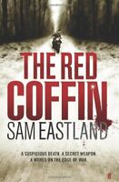The Red Coffin By Sam Eastland. 9780571245307