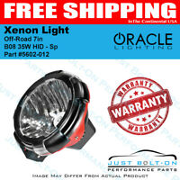 Oracle Lighting Off-Road 7in B08 35W HID Xenon Light - Sp - Part # 5602-012