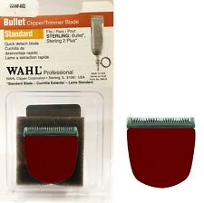 Wahl 5 Star Sterling 2 , Bullet, Peanut Trimmer Replacement Blade  2068-800