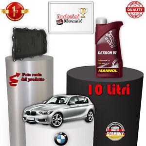 Set Filter Austausch Automatisch Und Öl BMW F20 120 D 135KW Von 2014-> / 1098