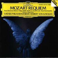 Mozart - Requiem - Deutsche Grammophon - 419 610-2 - CD CD005034