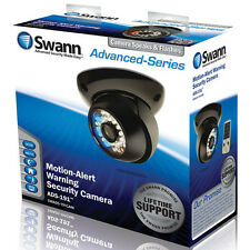 New Swann ADS-191 Flashing Dome Camera & Security Alert for Surveillance System