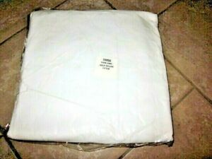 2ea Restful Nights Mattress Pad 39x80 Twin XL long Gold Deluxe Fitted USA 70956