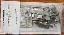 Custom Finishing HO #7075 TRACKMOBILE Model 4850 Car Mover
