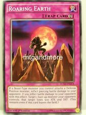Yu-Gi-Oh - 1x Roaring Earth - LC5D - Legendary Collection 5