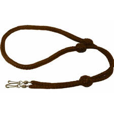 Avery Classic Hunting Dog Training Whistle Lanyard Brown