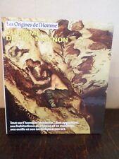 L'homme de Cro-Magnon - Les Origines de l'Homme - NEUF - France Loisirs