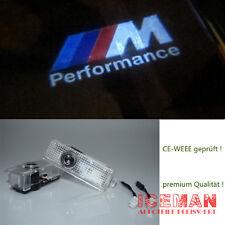 BMW Türlicht Projektor LED Logo Tür Einstiegsbeleuchtung Einstiegslicht Autotür