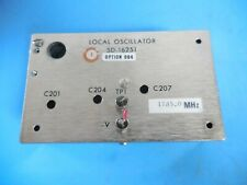 Harris Farinon SD-16251 Opt 004 1785.0 MHz Local Oscillator