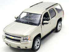 CHEVROLET TAHOE 2008 GENERAL MOTORS  1/24 WELLY22509W