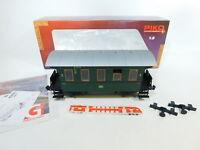 BV730-3# Piko Spur G/IIm/DC 37920 Personenwagen 2. Klasse DB, sehr gut+OVP