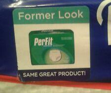 "Prevail Per-fit adult underwear. Size M 34""-46"" 20ct"