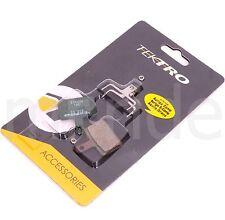 1Pair Tektro Bike E10.11 Disc Brake Pads 2 Auriga TWIN, e-TWIN,E-Tune,e-SUB NIB