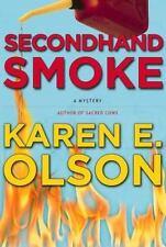 Secondhand Smoke Olson, Karen E Hardcover