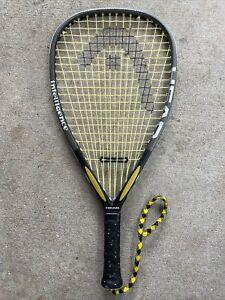 Head Intelligence i.165 i165 Racquetball Racquet 3 5/8 Grip - Nice!