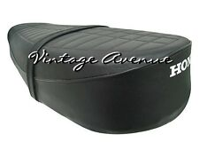 BRAND NEW HONDA SL125 SL100 COMPLETE SEAT (U/S)