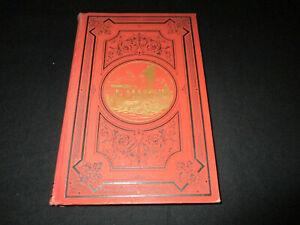 1885  Henry Morton Stanley  Durch den dunklen Weltteil mit Karte