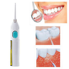 Portable Water Jet Tooth Cleaner Dental Floss Oral Care Dentist Clean Irrigator
