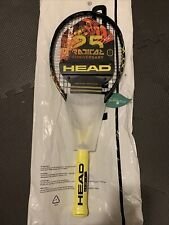 Head Graphene Touch Radical MP Tennis racket 25 years Limited Edition 4 1/2 NEW