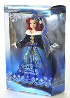 2020 Disney Parks Ariel Doll The Little Mermaid Special Edition NEW in Box