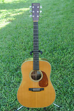 BEAUTIFUL VINTAGE GUITAR! 1985 MARTIN D28V BRAZILIAN ROSEWOOD ACOUSTIC with CASE
