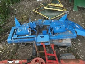 """NEW HOLLAND 914 A Tractor Belly Mower Deck 60"""" 914A"""