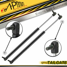 2x Rear Hatch Tailgate Lift Supports Struts for Jeep Grand Cherokee WJ 1999-2004