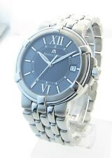 Maurice Lacroix Calypso Classic Date Edelstahl-großes 38 mm Luxusmodell!