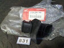 TUBE AIR CLEANER DUCT HONDA NS125 F 1986, NSR125 R2 1987 17240-KR1-760