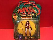 Ninja Turtles The Next Mutation Vam Mi Action Figure Playmates 1997