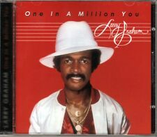 Larry Graham - One In A Million You (1980) CD COL-CD-6978