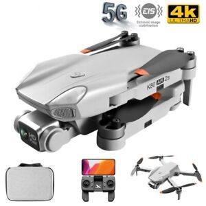 New GPS Drone 4k 5G UHD Professional Camera GPS Intelligent Positioning FPV WIFI