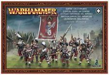 Freeguild Greatswords Games Workshop Warhammer Age of Sigmar Imperium Bihand