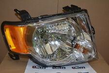 2008-2012 Ford Escape RH Passenger Side Front Headlamp new OEM 8L8Z-13008-A