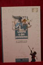 La liberté a des problèmes - Jean Olivier Héron