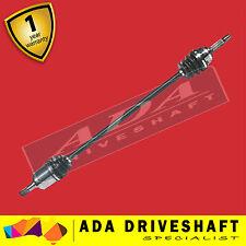 1 x NEW CV JOINT DRIVE SHAFT Mazda 121 DA DB Festiva WB WD 1.3L Manual RH