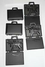 1/6 Dragon Undercover / secret Agent Briefcase Machinegun lot of 5