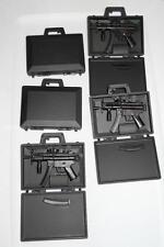 1/6 Dragon Undercover / secret Agent Briefcase Machinegun lot of 5