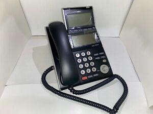 NEC Univerge DT700 IP Phone - Black