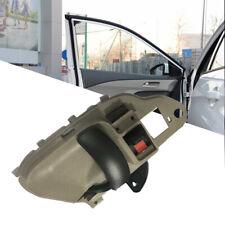 For Chevrolet Silverado 95-98 Dark Brown Front Left Driver Inside Door Handle